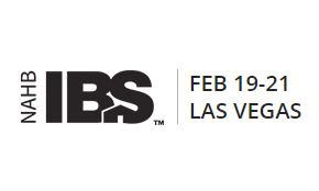 IBS 2019 - NAHB International Builders Show