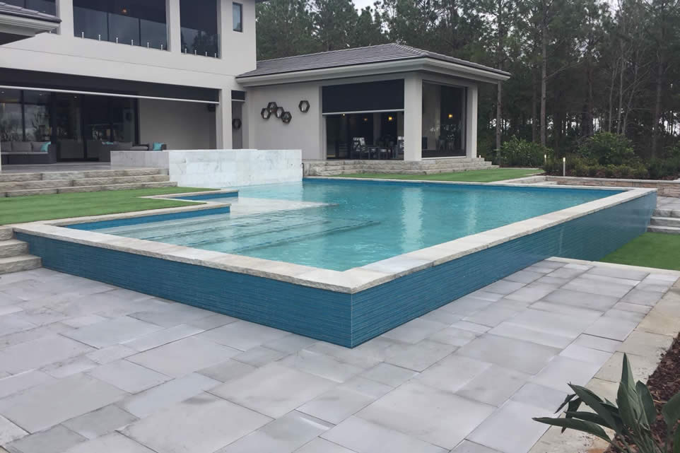 tnah platinum and promenade pool coping