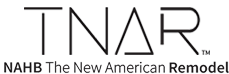 TNAR™ NAHB The New American Remodel Logo
